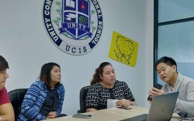 Unity Concord International School (UCIS)