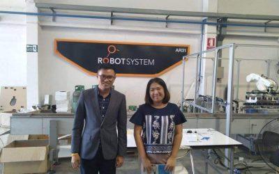Robot System Co., Ltd
