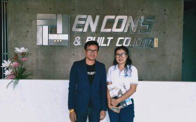 ENCON'S