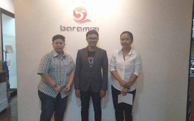 Baramizi Brand & Business