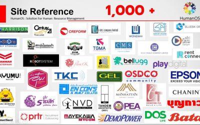 ระบบของเรารองรับการใช้งานได้หลากหลาย ธุรกิ