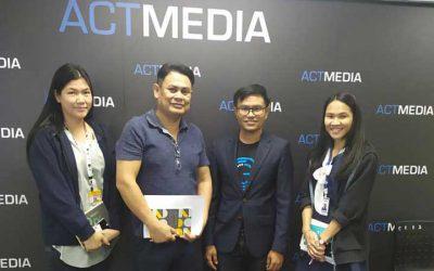 ActMedia Thailand