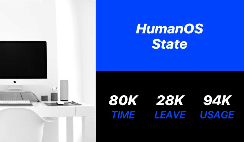 HumanOS State : ตอบโจทย์การใช้งาน พร้อมระบบที่เสถียร